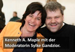 Foto 2 - Sylke Gandzior