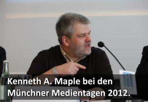 Foto 3 - Medientage