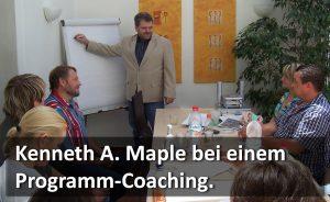 Foto 4 - Coaching