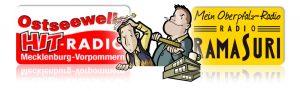 Logo - Unsere derzeitigen Kunden